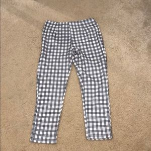 Sixth Avenue Heartache Pants
